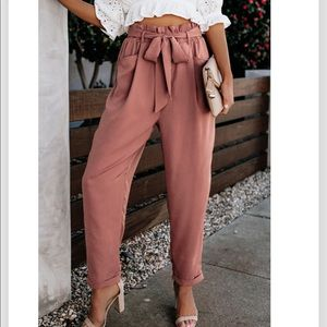 Simply Chic Pant